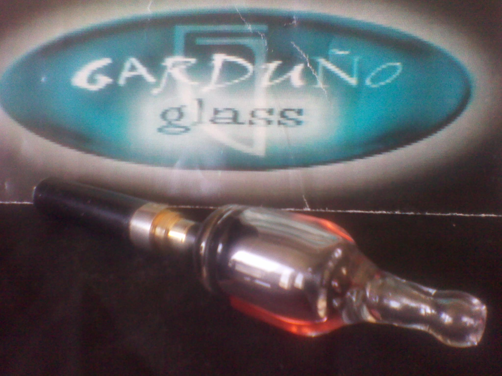 GardunoGlass Tanks Are The Best!